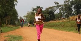 II Carrera Solidaria de Kelele África